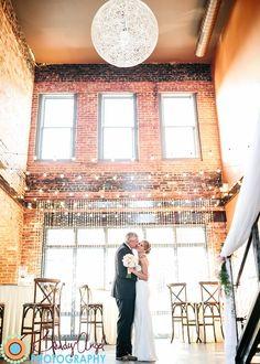 Valentines Wedding. February 2016