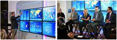 New Cisco Social Media Listening Center Cisco Systems, Case Study, Insight, Social Media, Social Networks, Social Media Tips