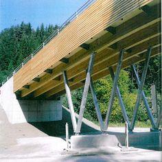 radwegbrücke st. aegyd