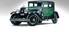 El Cadillac de Al Capone