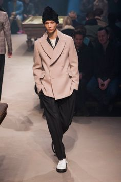 Carven | FW 2014 | Mode Masculine