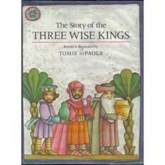 Story of the three wise men