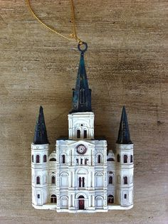 New Orleans Christmas Ornaments.21 Best New Orleans Ornaments Images Ornaments New