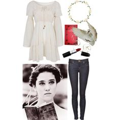 Sarah Williams Inspired Outfit