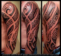 Sacred Center Tattoo Artist Gallery