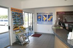 Book tours and pick up brochures at reception Holiday Park, Beach Tops, Brochures, Holiday Destinations, Reception, Camping, Tours, Book, Campsite