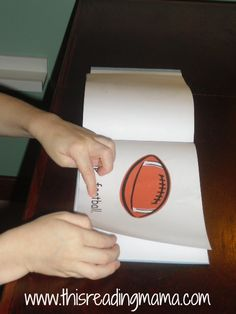 Free printable games for the letter {F}. This Reading Mama