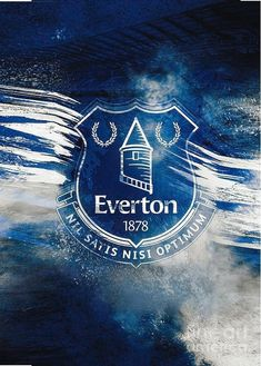 Wallpaper for phone or tablet -Everton FC Everton Fc Wallpaper, Team Wallpaper, More Wallpaper, Wallpaper Backgrounds, Iphone Wallpapers, Everton Badge, Best Hd Background, Background Pictures, Leicester City Fc