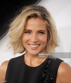 Actress Elsa Pataky arrives at the Los Angeles premiere of 'Furious 7' at TCL Chinese Theatre IMAX on April 1, 2015 in Hollywood, California.