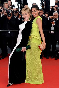 Freida Pinto, Cannes International Film Festival, ...