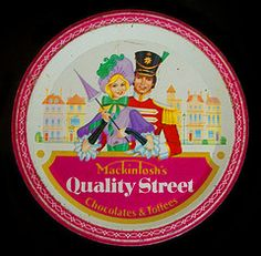 Mackintosh's Quality Street - Google Search