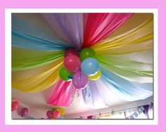 Fabulous Party Decorations For Any Kind Of Celebration - Shopkins Party Ideas Festa Do My Little Pony, My Little Pony Birthday Party, Trolls Birthday Party, Troll Party, 2nd Birthday Parties, Birthday Food Ideas For Kids, Inexpensive Birthday Party Ideas, Spring Birthday Party Ideas, Indoor Birthday