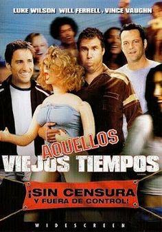Ver película Aquellos viejos tiempos online latino 2003 gratis VK completa HD…