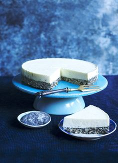Almás-mákos-citromos torta   Dolce Vita Életmód Healthy Cake, Healthy Sweets, Easy Healthy Recipes, Diet Recipes, Gm Diet Chart, Diet Schedule, Diet Diary, Torte Cake, Diets