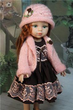 Oдеждa для кукол Paola Reina. Обсуждение на LiveInternet - Российский Сервис Онлайн-Дневников