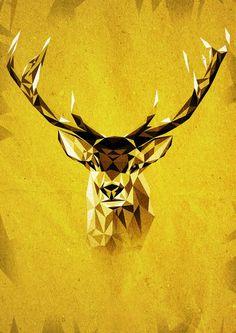 Orys Baratheon   House of Baratheon by aimanzhafri.deviantart.com on @deviantART   Nerd ...