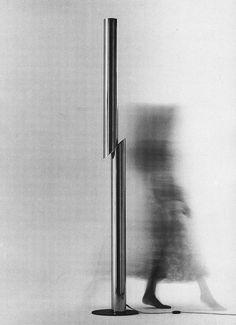 Forme e Superfici Cicindela Lamp, designed by Angelo Cortesi