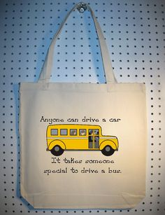 like this quote [bus driver gifts]