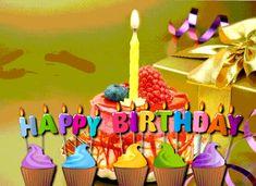 Beautiful Birthday Wishes, Special Birthday Wishes, Birthday Wishes Cake, Happy Birthday Banners, Birthday Celebration, Birthday Cards, Birthday Hug, Birthday Songs, Fairy Birthday