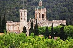 Tarragona Monasterio de Santes Creus