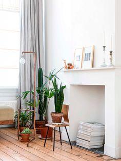 Quand mes amis découvrent mon appartement pour la première fois, ils le trouvent souvent à la fois épuré et cosy. Il faut dire que, si j'ai encoreune tendance naturelle au désordre, la maturité(et l'air du temps) m'ont en revanche inspiré un besoin profond de minimalisme dans mon intérieur. Je ne supporte pas les espaces tropLire la suite…