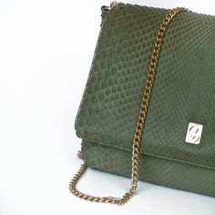 Genuine python made in italy