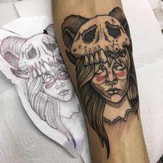 Top Tattoos, Great Tattoos, Tattos, Manga Tattoo, Anime Tattoos, Tattoo Ideas, Tattoo Designs, Inspiration Tattoos, Bleach Tattoo