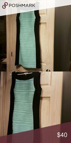 Calvin Klein bodycon dress Gorgeous CK bodycon dress nwot Calvin Klein Dresses Mini