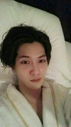 Lee Jong Hyun's twitter update, June 17
