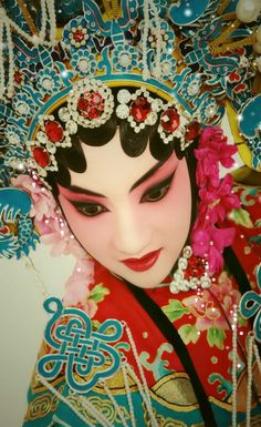 Ancient China, Ancient Art, Chinese Style, Chinese Art, Underwater Hotel, Lion Dragon, Chinese Opera, Dragon Dance, Oriental Fashion