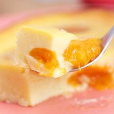 Le clafoutis à labricot et au yaourt bio, délicieux et simplissime ! Healthy Desserts, Easy Desserts, Cake Recipes, Dessert Recipes, Organic Yogurt, My Best Recipe, Flan, Greek Recipes, International Recipes