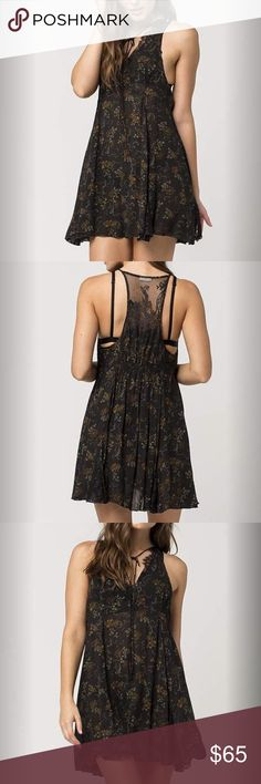 Free People • Intimately French Girls Slip Dress Brand new! Never worn.  Intimately French