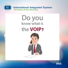 Do yo know what is the VOIP ?