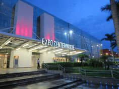 Expo Center Norte - SP