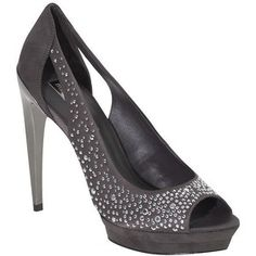 BCBGMAXAZRIA Dester High Pumps - BCBG Max Azria