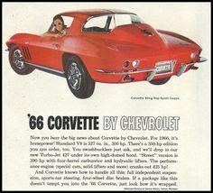 1966 corvette | by mcudeque