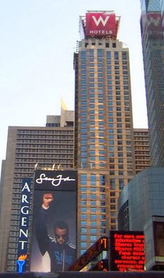 15 Best W Times Square Images W Hotel Nyc Hotels New York Times