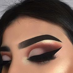Makeup Goals, Makeup Inspo, Makeup Art, Makeup Tips, Beauty Makeup, Makeup Ideas, Skin Makeup, Makeup Eyeshadow, Eyeshadows