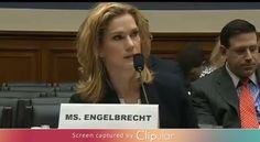 The Truth Has No Agenda - Engelbrecht: Mississippi GOP Chairman No Better than Obama, Holder, Lerner etc...