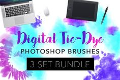 FREE this week on Creative Market:  Digital Tie-Dye Bundle by Prism Light Studios Download link: https://crmrkt.com/kW5RR