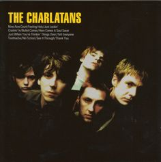 Images for Charlatans, The - The Charlatans