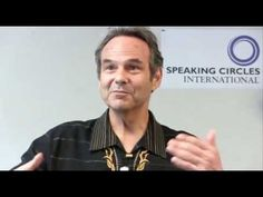 Lee Glickstein on Speaking Circles