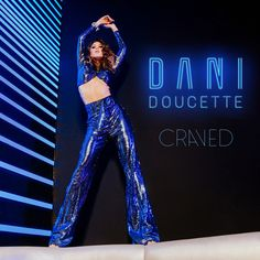 The Song 'Craved' by Upcoming Pop Singer Dani Doucette Creates an Engaging Audience Stir #PopSong #LatestSong #SpotifyTrack #UpcomingPopSinger #Songwriter #DaniDoucette Pop Songs, Pop Music, Cravings, Singer, Dresses, Fashion, Vestidos, Moda, Fashion Styles