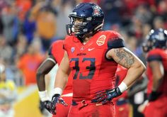 Arizona vs. New Mexico - 12/19/15 New Mexico Bowl College Football Pick, Odds, and Prediction