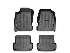 2003 Audi A4/S4/RS4 | WeatherTech FloorLiner - car floor mats liner, floor tray protects and lines the floor of truck and SUV carpeting from mud, snow, water and dirt | WeatherTech.com