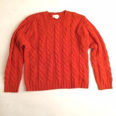 Brooks Brothers 100%wool Sweater Brooks Brothers wool sweater, excellent condition. Brooks Brothers Sweaters