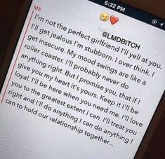 relationship texts Now this is so real, Ive never - relationshipgoals Paragraphs For Your Boyfriend, Love Text To Boyfriend, Cute Messages For Boyfriend, Letters To Boyfriend, Cute Text Messages, Boyfriend Quotes, Cute Paragraphs For Him, Cute Things To Say To Your Boyfriend, Goodmorning Texts To Boyfriend