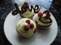My love cupcakes