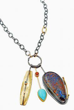 http://sydneylynch.com/reef-cluster-necklace/