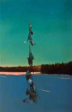 fine art since 1989 Landscape Artwork, Contemporary Landscape, Watercolor Landscape, Abstract Landscape, Watercolour, Painting Inspiration, Art Inspo, Canadian Art, Art Graphique
